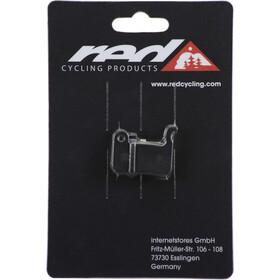Red Cycling Products Schijfrem Set Semi-Metallic Shimano XTR BR-M965/966/XT/Saint